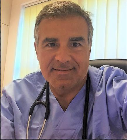 doc taniyel Dirkranian